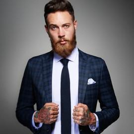 Men's Clothing (8)